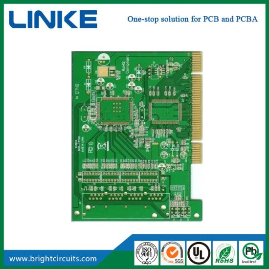 China Custom RoHS Elevator Blank PCB Express Low Cost Prototype