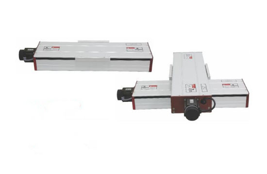 Cutting Machine Used High Precision Moving Table 150*1000mm pictures & photos