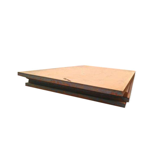 SPA-H Corten a Weather Resistant Steel Plate