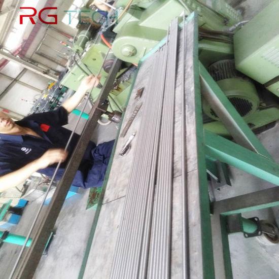 China ASTM F136 Ti-6al-4V Titanium Alloy Bar Price for Medical