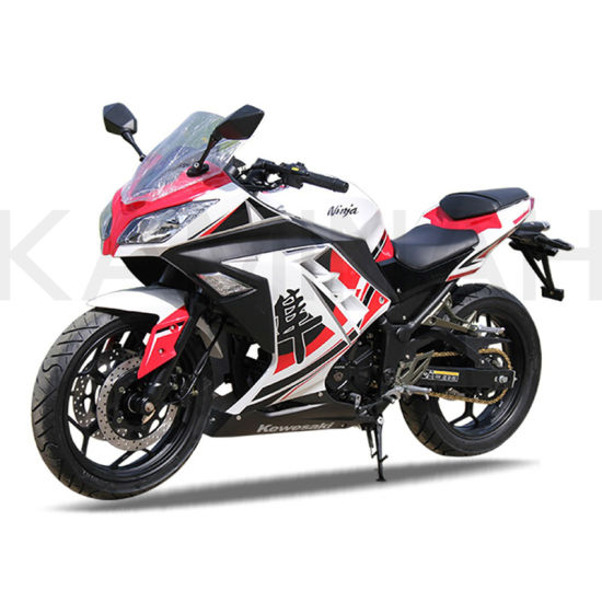 Racing Motorcycle Sport Motorcycle Gas Powered Motorcycle 150cc 200cc 250cc Xrz pictures & photos