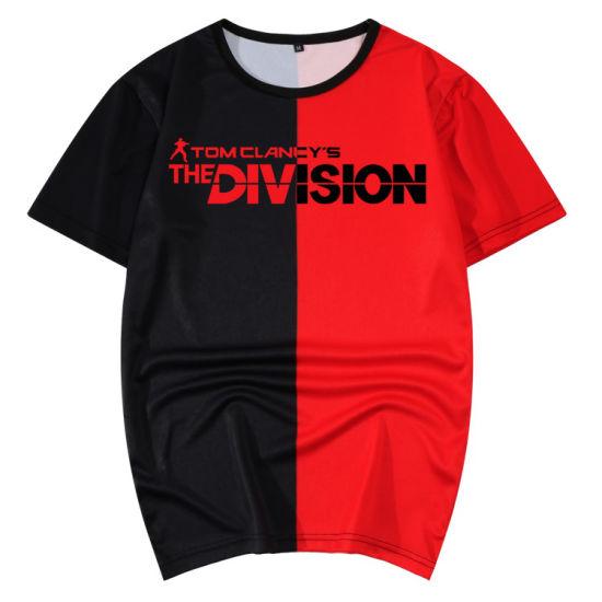 ddacdb0f27ab China New Design Fashion Tshirt Printing Custom T Shirt Boys T Shirt ...