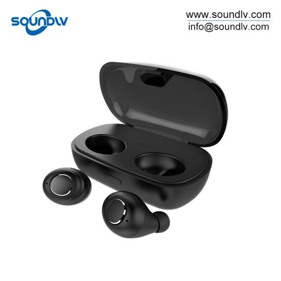 6e983cf5c88164 China Mobile Phone Mini Tws Wireless Bluetooth in Ear Earphones with ...