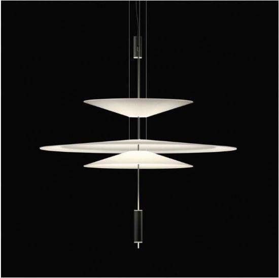 China Decorative Flamingo Led Light, Modern Dining Room Ceiling Light Fixtures