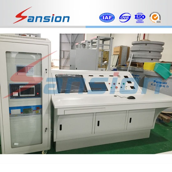 China Full Automatic Electrical Test Instruments with