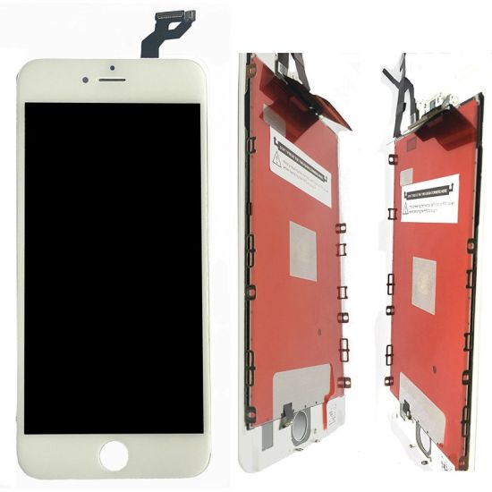 Mobile Phone LCD Screen for iPhone 6sp Touch Screen Assembly