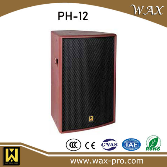 Professional Audio Conference System / Meeting Room Speaker pH-12 pictures & photos