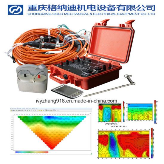 china geographic surveying instrument resistivity imaging geo rh ivyzhang918 en made in china com electrical wiring smoke detectors Acoustic Detector