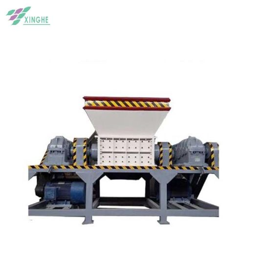 Scrap Metal Shredding Machine with Low Price