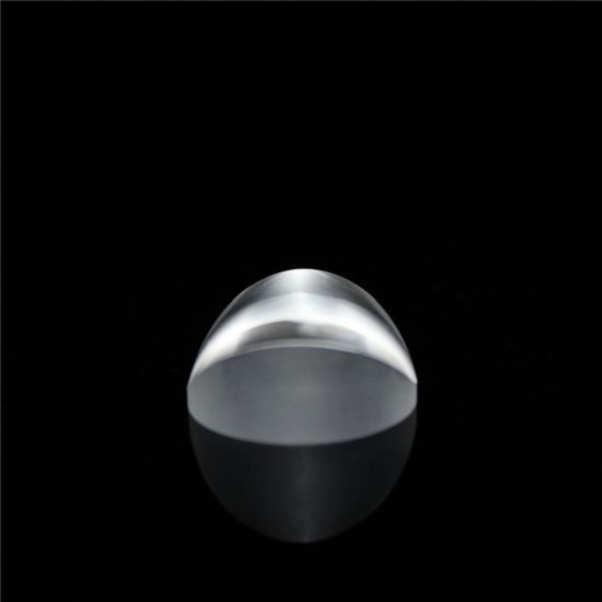 Optical Plano Convex Cylindrical Lens From China