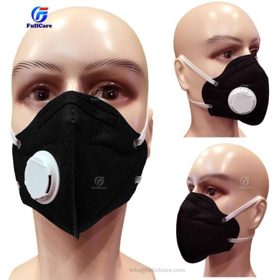 face mask n95 black