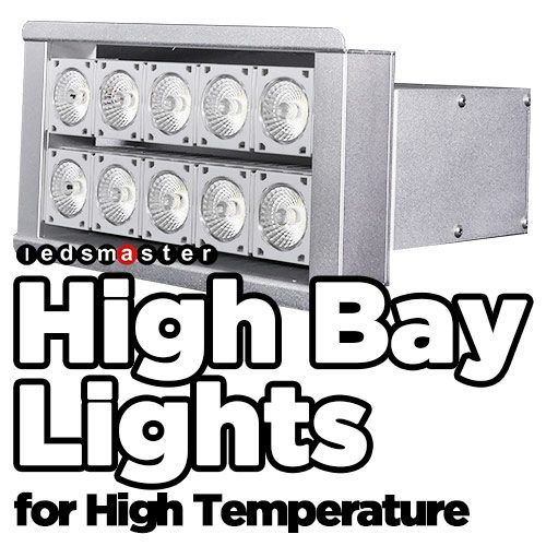 Industrial Lighting 100W LED Industrial High Bay Lamp with 5 Years Warranty
