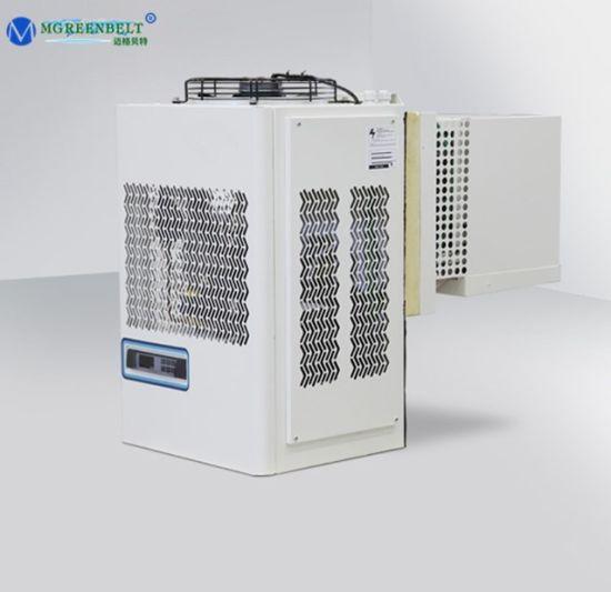 Refrigeration Monoblock Unit for Mini Cold Room Storage