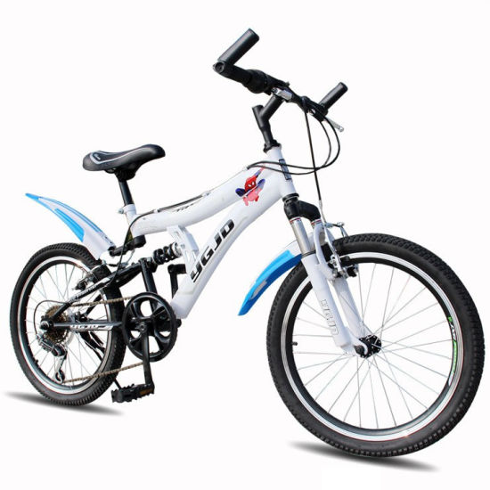 2018 Cheap Bicycle 20 Inch 21 Speed Mountain Bike Mountain Bicycle for 10  Years Children