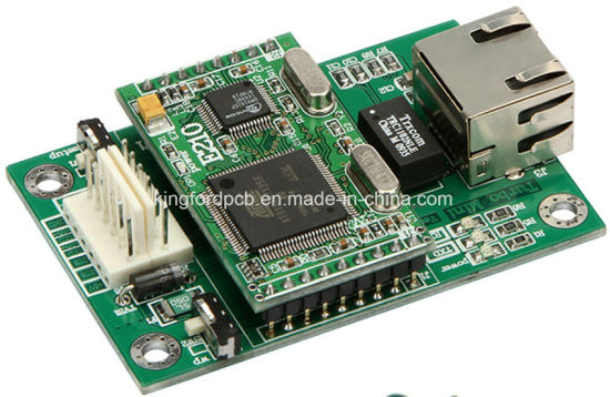 PCBA-Industrial Control PCBA SMT DIP OEM EMS ODM SMD