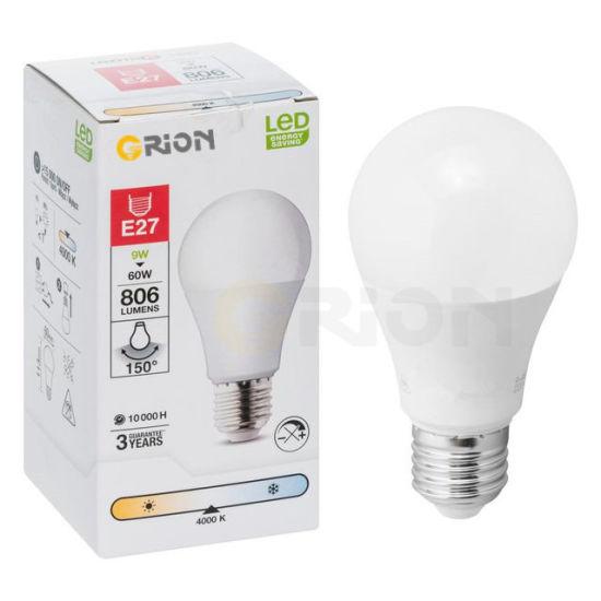 LED Lighting Energy Saving Lamp 9W LED Lamp 12W LED Light Bulb A60 LED Light E27 LED Bulb