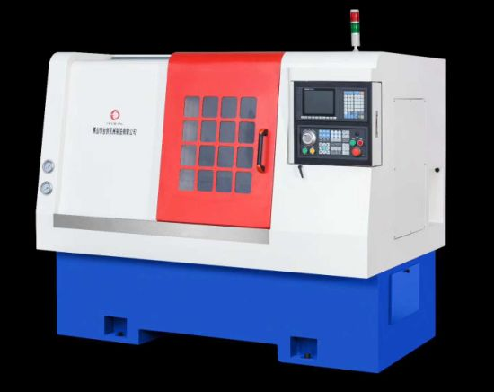 Tc-Ckx46 Inclined Bed Turning and Milling Compound Series