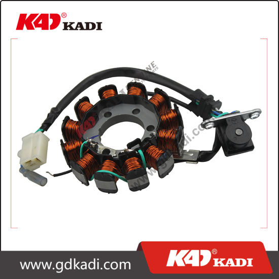 Magneto Stator Coil of Motorcycle Parts for CB110/CB125