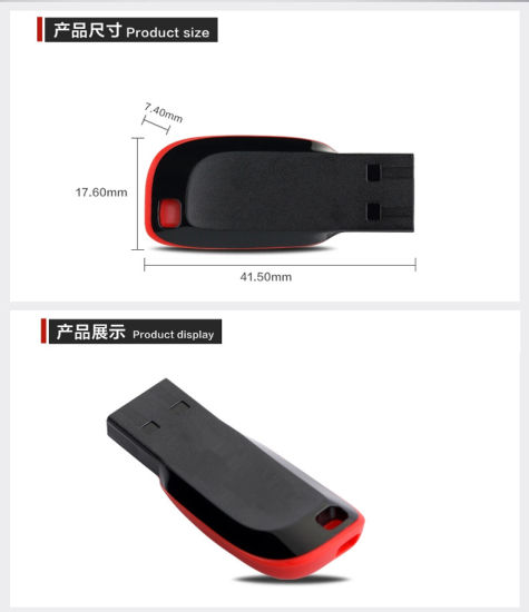 Wholesale Memory Stick USB Flash Drive 2.0 USB Flash Stick for Sandisk pictures & photos