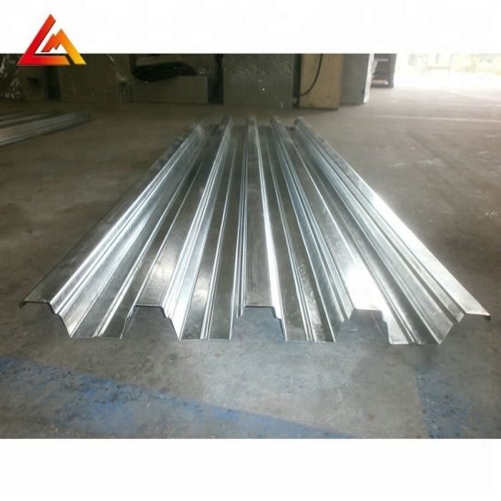 Xiamen Liming Yx60-216.2-865 Roof Floor Deck Cold Roll Forming Machine
