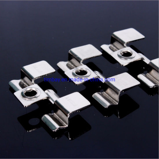 WPC Floor 316ss Locking Clips for Timber Joists