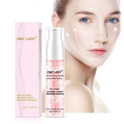 Hyaluronic Acid Collagen Essence Anti-Wrinkle Skin Serum Whitening Anti-Aging Serum