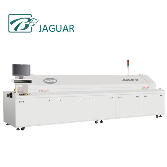 SMT Reflow Oven for LED Large Capacity Production