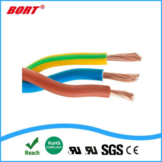 European Standard Automotive Cable Flry-a