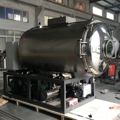 100kg Industrial Freeze Dryer Machine for Sale