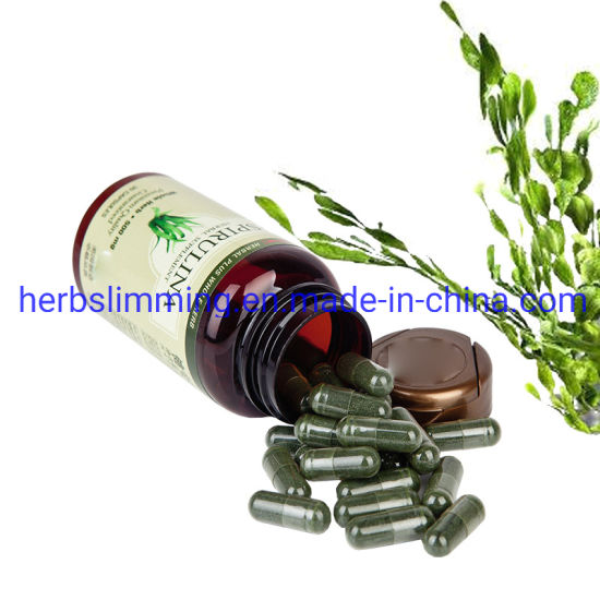 China Oem Reduce Weight Capsules With Strong Effective Diet