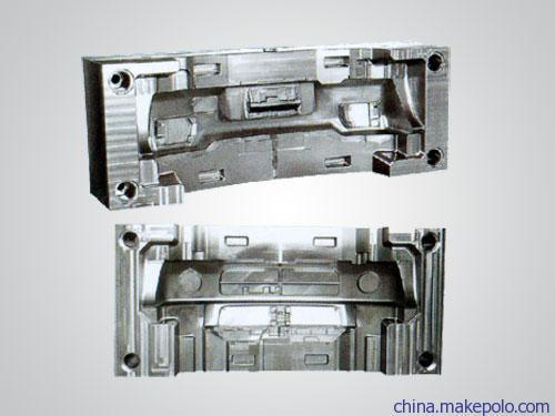 Guangdong Precision Die Casting Mold