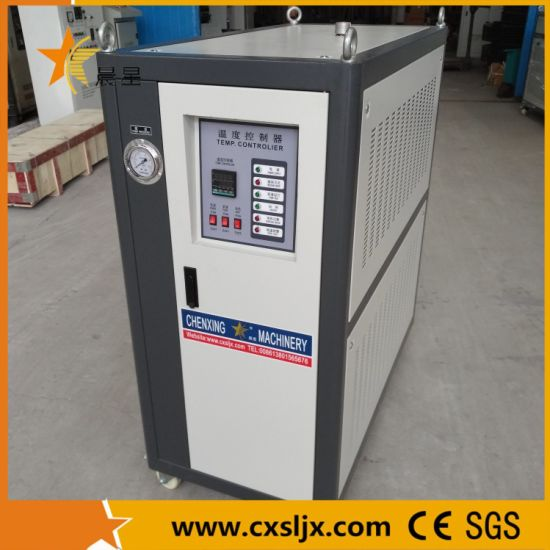 Professional Extruder Oil Type Heating Mould Temperature Controller for Wholesale