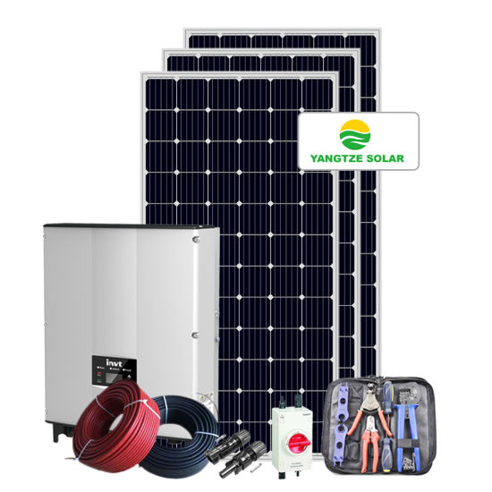 China 10kw Invert Solar Power System Home Philippines China 10kw Solar Power System Home Invert Solar Power System 10kw