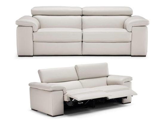 China Complete Living Room Modern Sofa Set Corner Sofa Beds ...