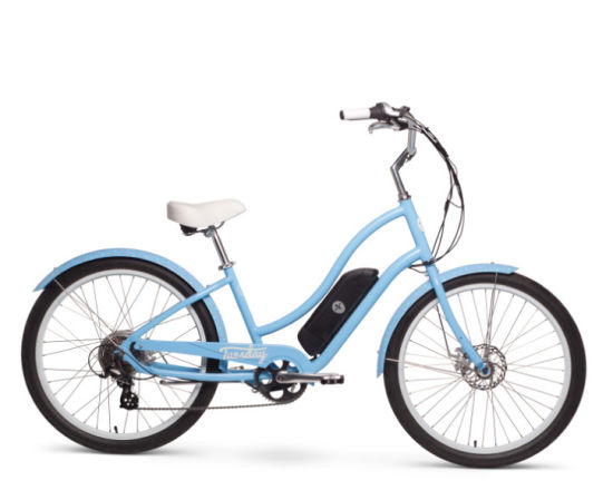 Made in Europe City Adult Electrical Bicycle with Hailong Lithium Battery pictures & photos