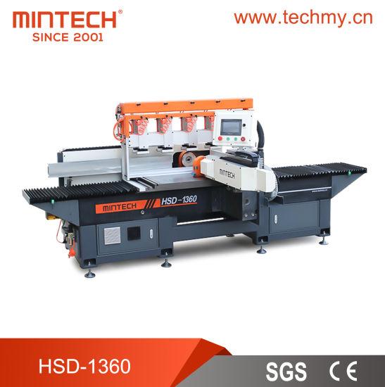Bi-Side Acrylic Polishing Machine for Light Guide Plate/Plastic/Light Box/Acrylic
