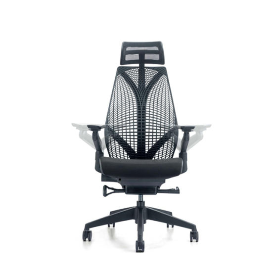 New Design fashion China Furniture Office Chair Ergonomic Mesh Office Chair Swivel