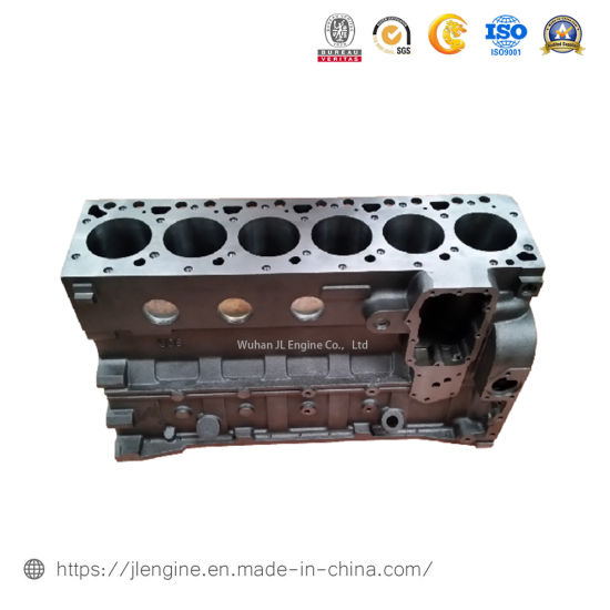 Cummins Cylinder Block 6bt5.9 Diesel Engine Parts 3935931 pictures & photos