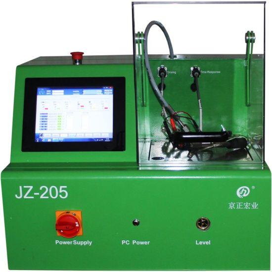 Universal Testing Machine Common Rail Code Generating Laboratory Equipment Measuring Instruments Diesel Pump Test Bench