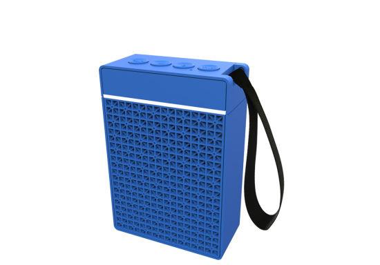 Low Price Promotion Portable Mini Bluetooth Speaker Wireless Car Speaker