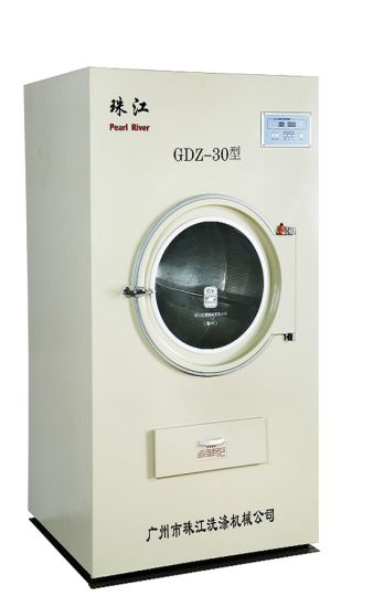 50kg Cleaning Machine/Dry Cleaning Machine/Machine/Dryer/Laundry Equipment