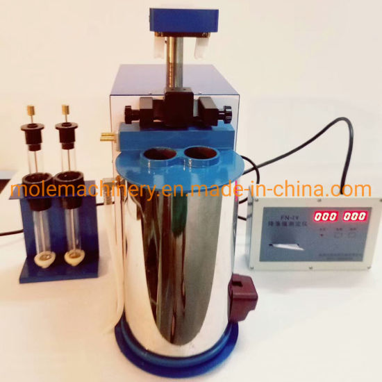 China Laboratory Falling Number Meter for Wheat and Flour Quality Analyser