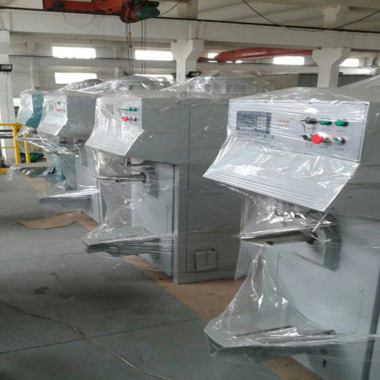 Pneumatic-Valve Packaging Machine pictures & photos