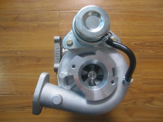 CT12b/CT20b 17201-17040 Turbocharger for 1hdfte Engine