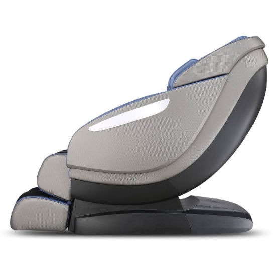 Back Shiatsu Therapeutic Massage Chair pictures & photos