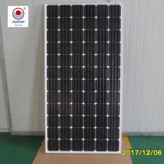 High Efficiency Mono 350W 360W 370W 380W 400W Solar Panels