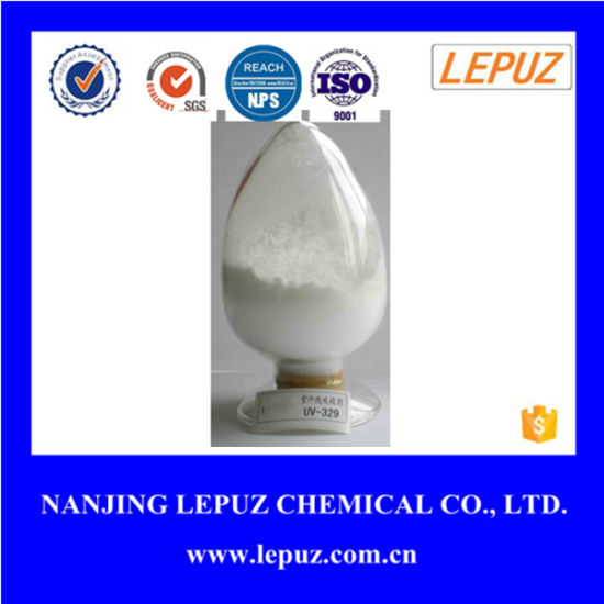 UV Stabilizer UV-329 for ABS Resin Epoxy Resin
