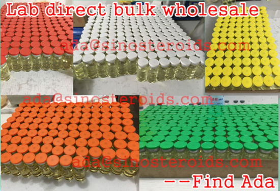 Laboratory Special Supply Generic Brand Finished Steroids pictures & photos