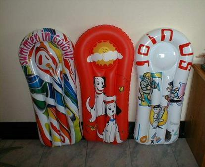 Inflatable Surfboard for Children pictures & photos