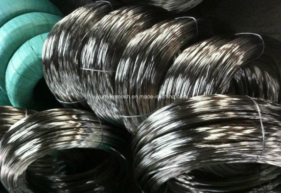 High Mattress Spring Steel Wire pictures & photos